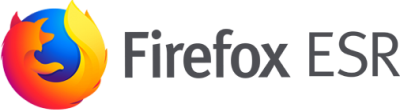 Firefox ESR 60